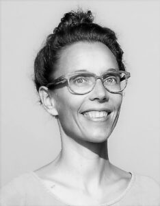 Sonja Engler, Yogalehrerin YCH yogabewegt St.Gallen
