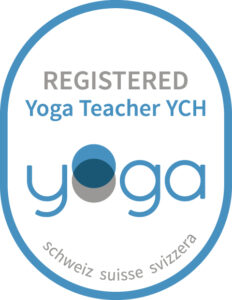 Yogalehrerin Yoga Schweiz YCH, Sonja Engler